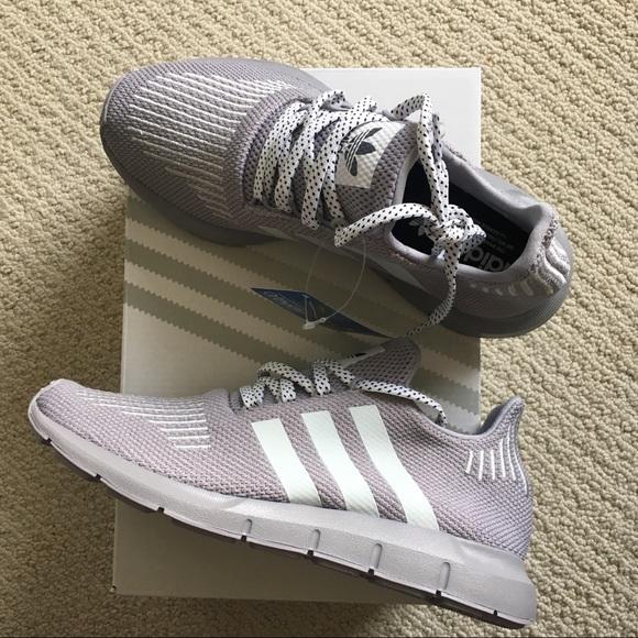 NWT (in box) Adidas Swift Run - custom color dbcf87b08a